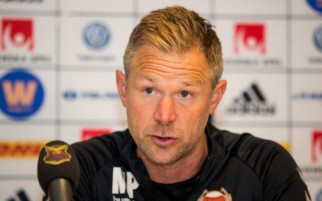 Tränarföreningen har bistått Magnus Pehrsson i tvisten mot Kalmar FF