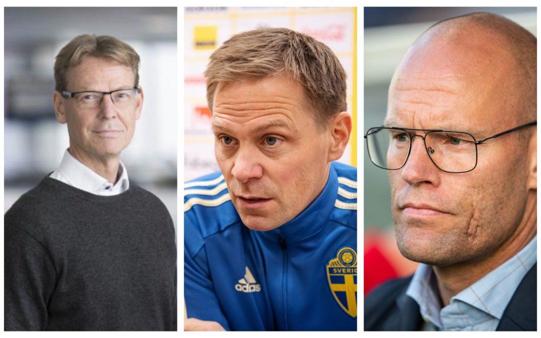 Nytt webbbinarium: Om stressen och pressen som fotbollstränare